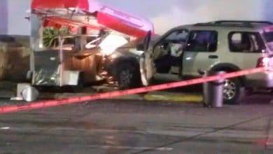 Photo of Dispararon más de 70 veces contra policía de Tecate