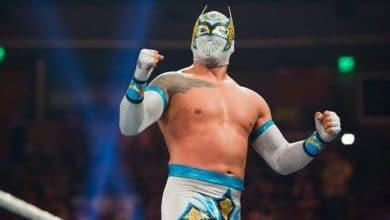 Photo of Luchador Sin Cara anuncia su salida de la WWE