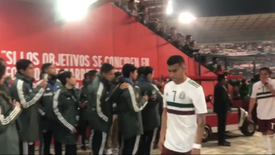 Photo of Selección mayor ignora a la Sub17 y enfurecen fanáticos