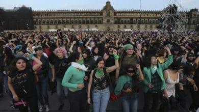 Photo of 'Un violador en tu camino', la marcha contra la violencia de género