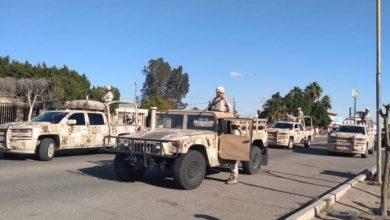 Photo of Militares abaten al asesino de los policías sanluisinos