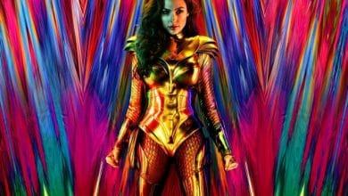 Photo of Sale primer tráiler de Wonder Woman 1984