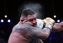 Photo of Andy Ruiz pierde cinturón en pelea con Anthony