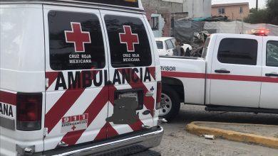 Photo of Policía resulta lesionado tras persecución a ladrón
