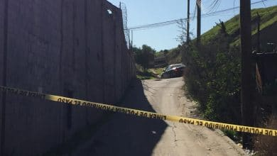 Photo of Asesinan a 'El Rulas' en Tijuana