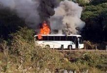 Photo of Balaceras y caos en Michoacán, otra vez