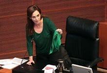 Photo of Expulsan a Lilly Téllez de Morena