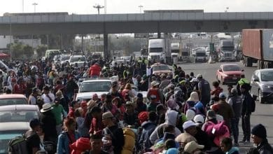 Photo of Anuncian nueva Caravana Migrante