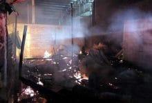 Photo of Comando irrumpe en Zamora y genera caos