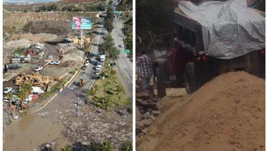 Photo of El tapón que causó inundación fue provocado