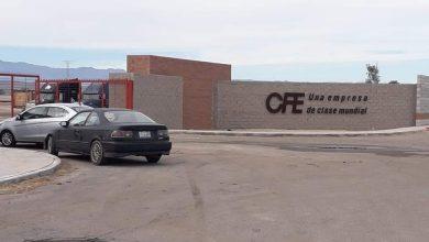 Photo of Comando armado asalta bodega de CFE en Mexicali
