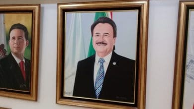 Photo of Cuadro del Patas se queda