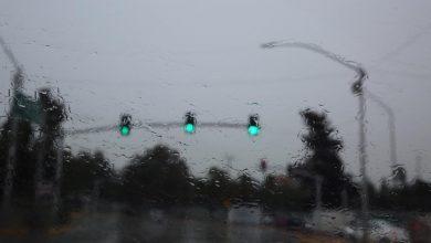 Photo of Lluvia y lloviznas para el fin de semana