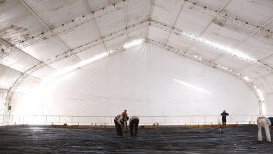 Photo of Se pospone apertura de pista de hielo en Parque Morelos