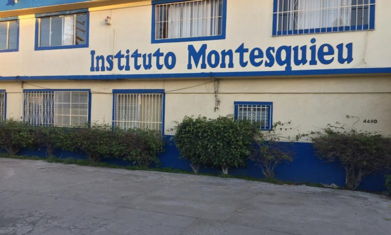 Photo of Clausuran escuela ante graves irregularidades