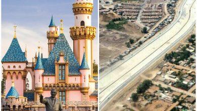 Photo of OFICIAL: Habrá parque Disney en Tijuana: Compraron Arroyo Alamar