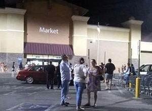 Photo of Abandona a su bebé para huir, tras robar juguetes en Walmart