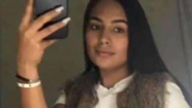 Photo of Asesinan a adolescente, tenía cinco días desaparecida