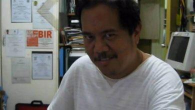 Photo of Fallece el hombre de la mirada más sexy del mundo