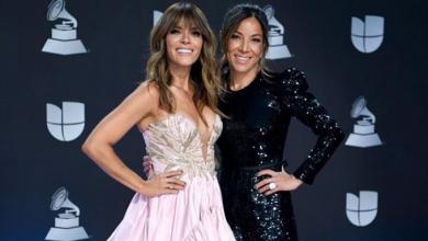 Photo of La cantante Kany García se casó con su novia Jocelyn Trochez