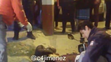 Photo of Asesinan a otro participante de 'Enamorándonos'