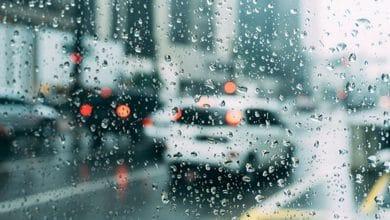 Photo of Se pronostican lluvias en la región para el fin de semana