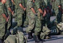 Photo of Hija de militar es abusada sexualmente… por otros militares