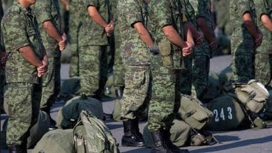 Photo of Hija de militar es abusada sexualmente… por otros militares