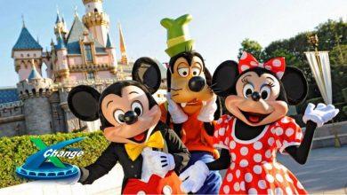 Photo of Empieza el 2020 en Disney con tu familia y gratis con Border X Change