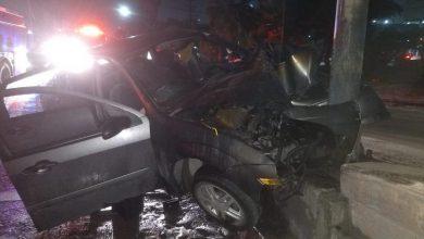 Photo of Fuerte choque deja un muerto en Tijuana