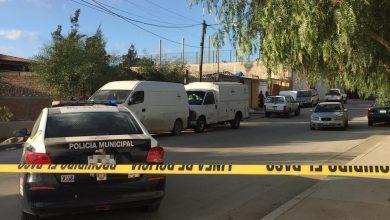 Photo of Motosicarios matan a balazos a Policía de Tijuana