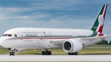 Photo of Guardar el avión presidencial ha costado casi lo mismo que si operara