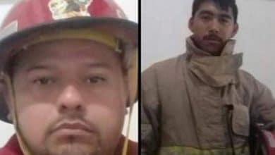 Photo of Asesinaron a bomberos secuestrados en el 'Culiacanazo' de Coahuila