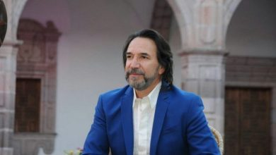 Photo of Quieren a El Buki como gobernador de Michoacán