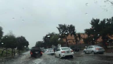 Photo of Estas vialidades presentan problemas con las lluvias