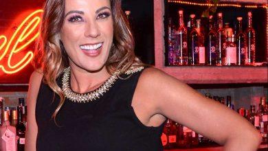Photo of Consuelo Duval posa en topless y levanta suspiros