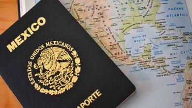 Photo of Aumentan pasaportes en 2020, este será el costo