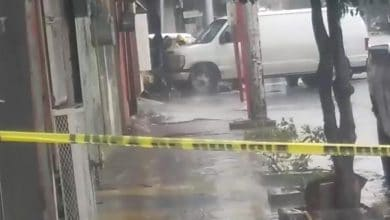 Photo of Dejan cadáver encobijado en Zona Centro