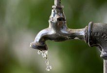 Photo of Colonias sin agua para el jueves 29 de octubre