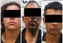 Photo of Van a prisión tres ladrones