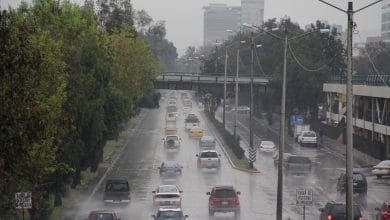 Photo of Vuelven lluvias a Tijuana esta semana
