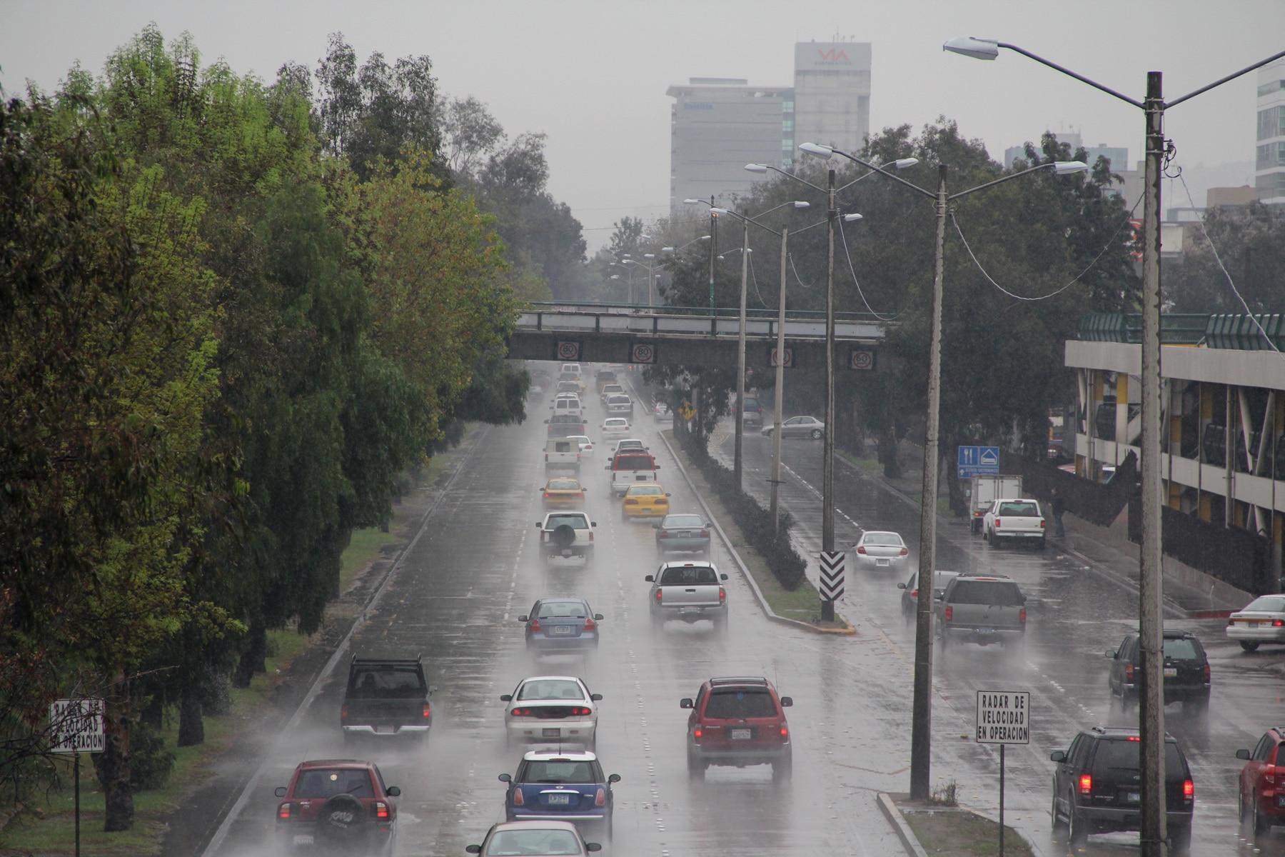 Vuelven lluvias a Tijuana esta semana