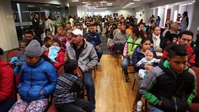 Photo of Ayuntamiento abre espacio de asesoría y oferta laboral para migrantes