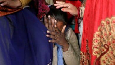 Photo of La violaron y cuando iba a declarar la quemaron viva