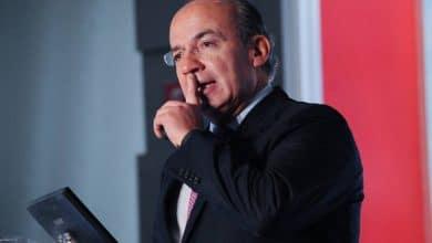 Photo of Periodista asegura que Felipe Calderón lo mandó matar