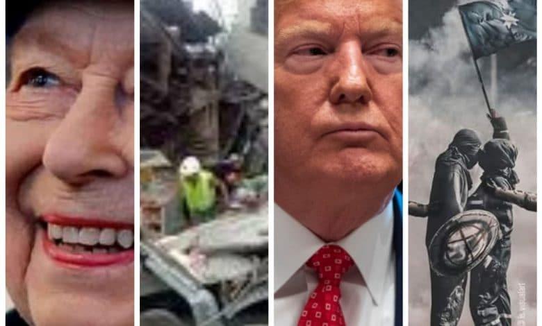 Photo of Para el 2020 estas son las profecías de Nostradamus