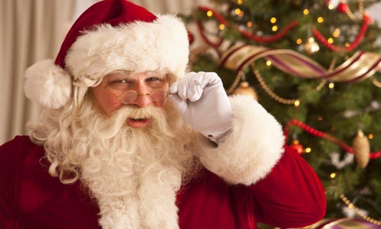 Photo of Sugieren que Santa Claus sea de género neutro o mujer
