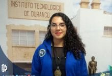 Photo of Estudiante mexicana va a programa internacional de la NASA