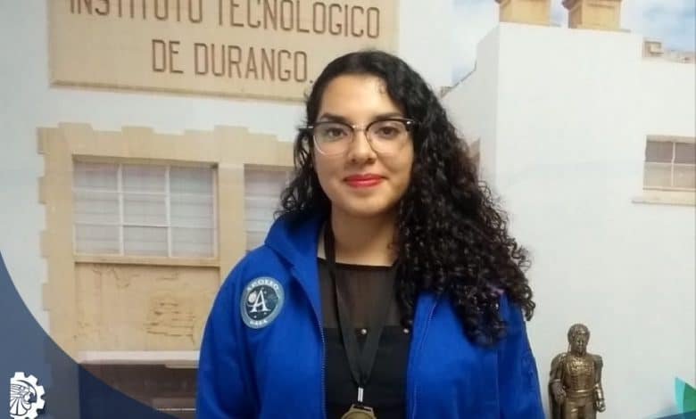 Photo of Estudiante mexicana va a programa internacional de la NASA