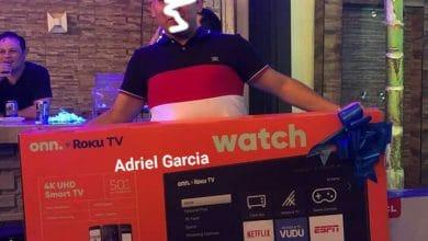 Photo of El nuevo se gana premio mayor en posada del trabajo y renuncia